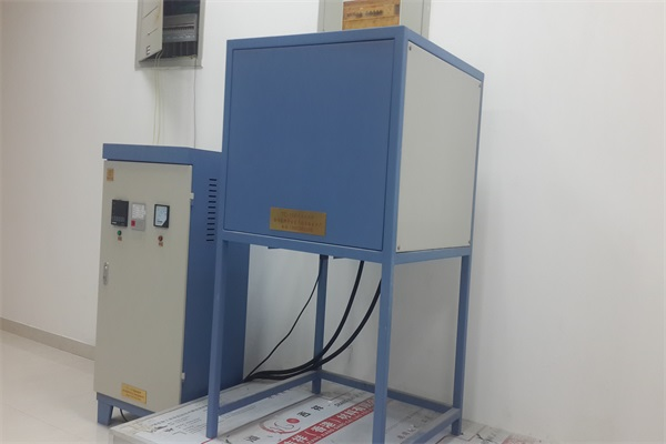 High temperature melting furnace